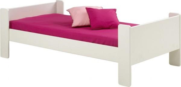 Muffy Einzelbett (in 5 Farben)