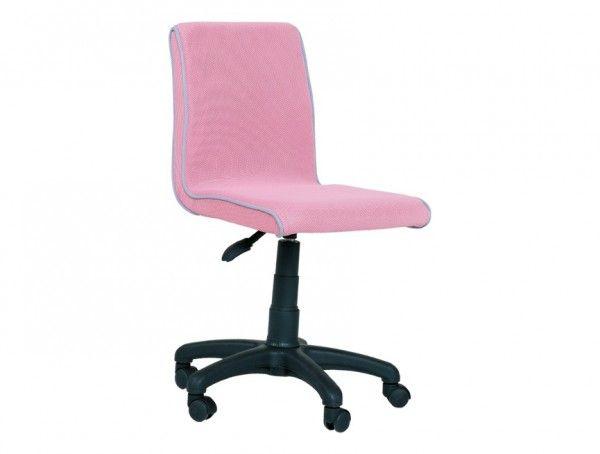 Alfemo Schreibtischstuhl Pink