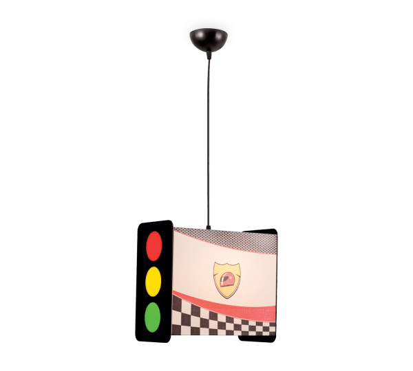 Cilek Champion Traffic Deckenlampe