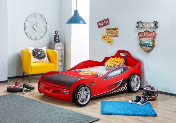 Cilek Racecup Autobett (90x190cm)