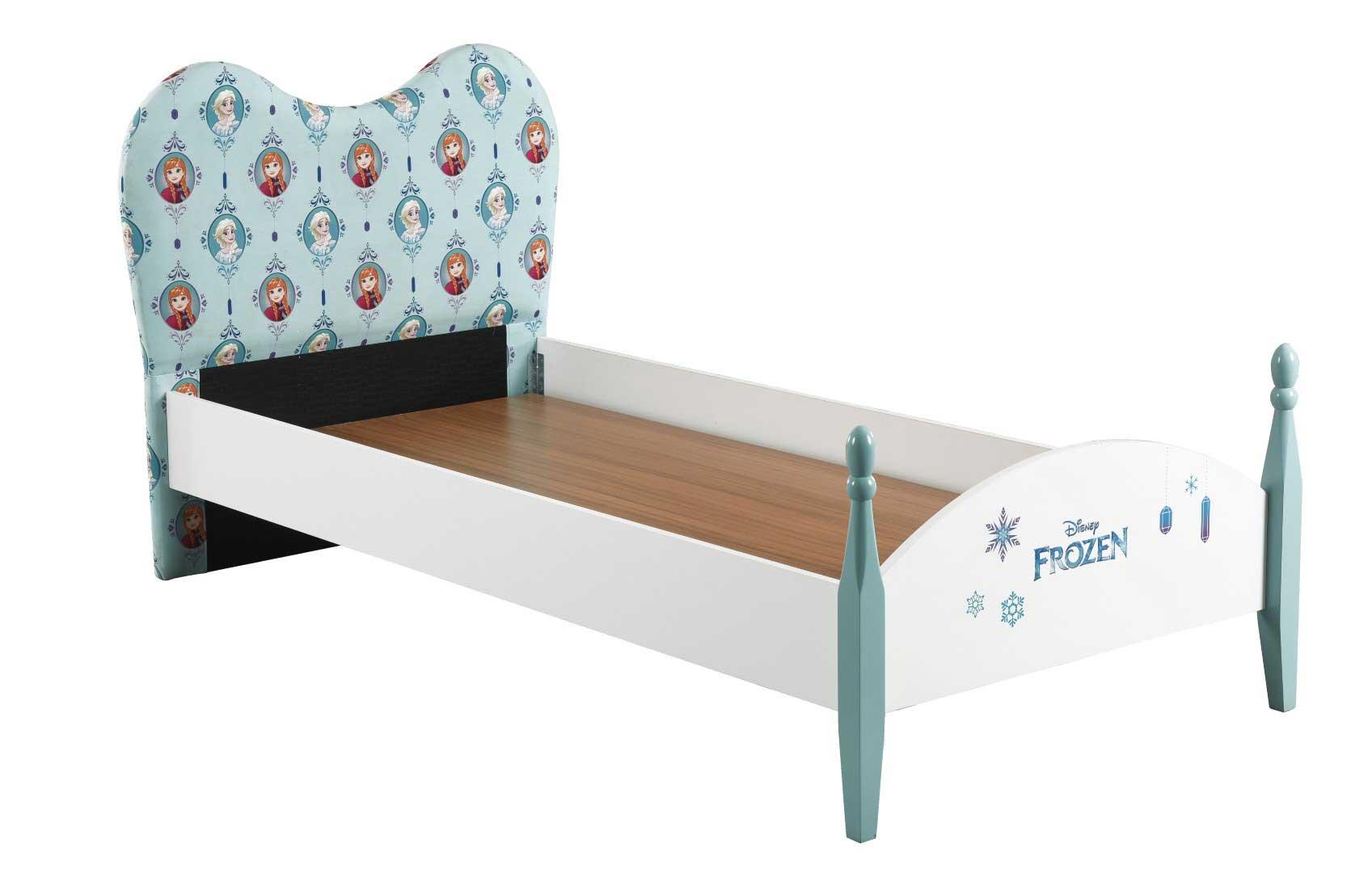 Eiskönigin: ANNA und ELSA Kinderzimmer-Set, 3-tlg.