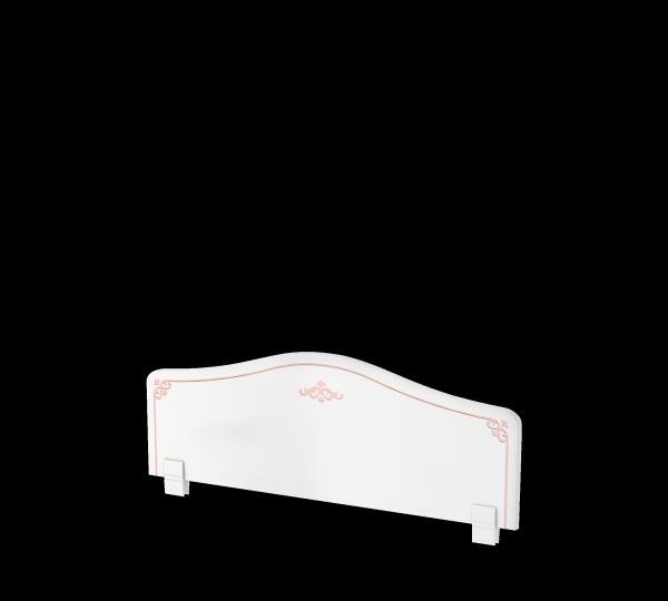 Cilek SELENA PINK Absturzsicherung / Rausfallschutz