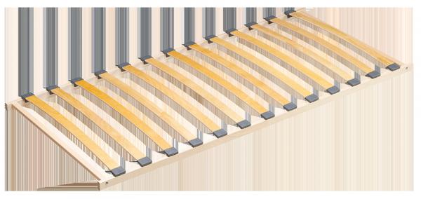 Lattenrost Siesta 90x190 cm passend für die Autobetten