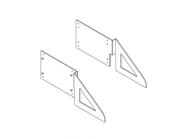 Multimo FOOT SUPPORT Möbelstützen