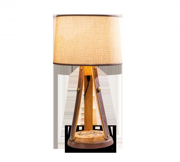 Cilek ROYAL Tischlampe