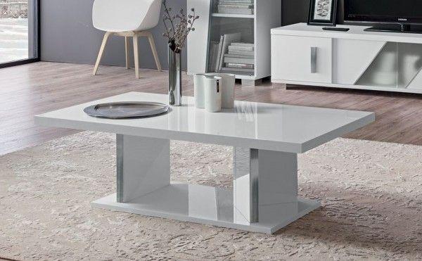 Wohnzimmertisch Lisa, italienische luxus Möbel, ausziehbar