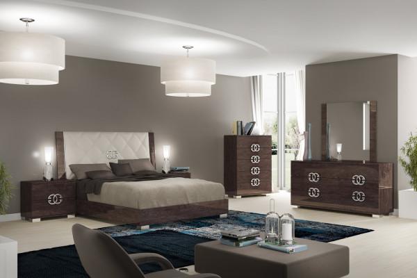 Status PRESTIGE Schlafzimmer, 6-tlg.