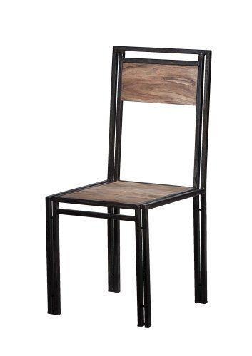 Stuhl im Factory-design