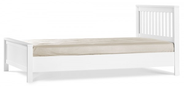 Jugendbett OSLO, 100x200 cm