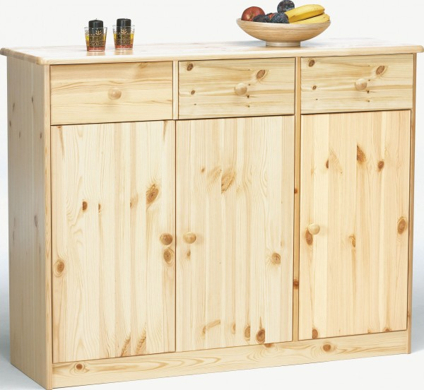 Melly Highboard ll (in 2 Farben)