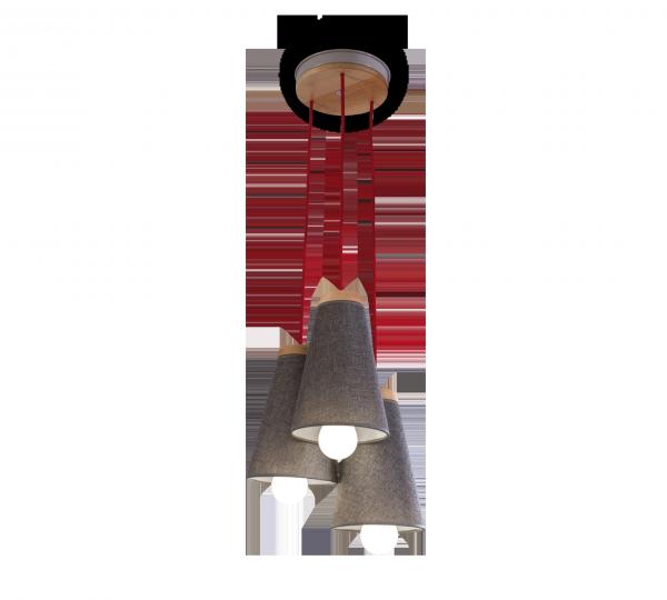 Cilek SELECT Deckenlampe