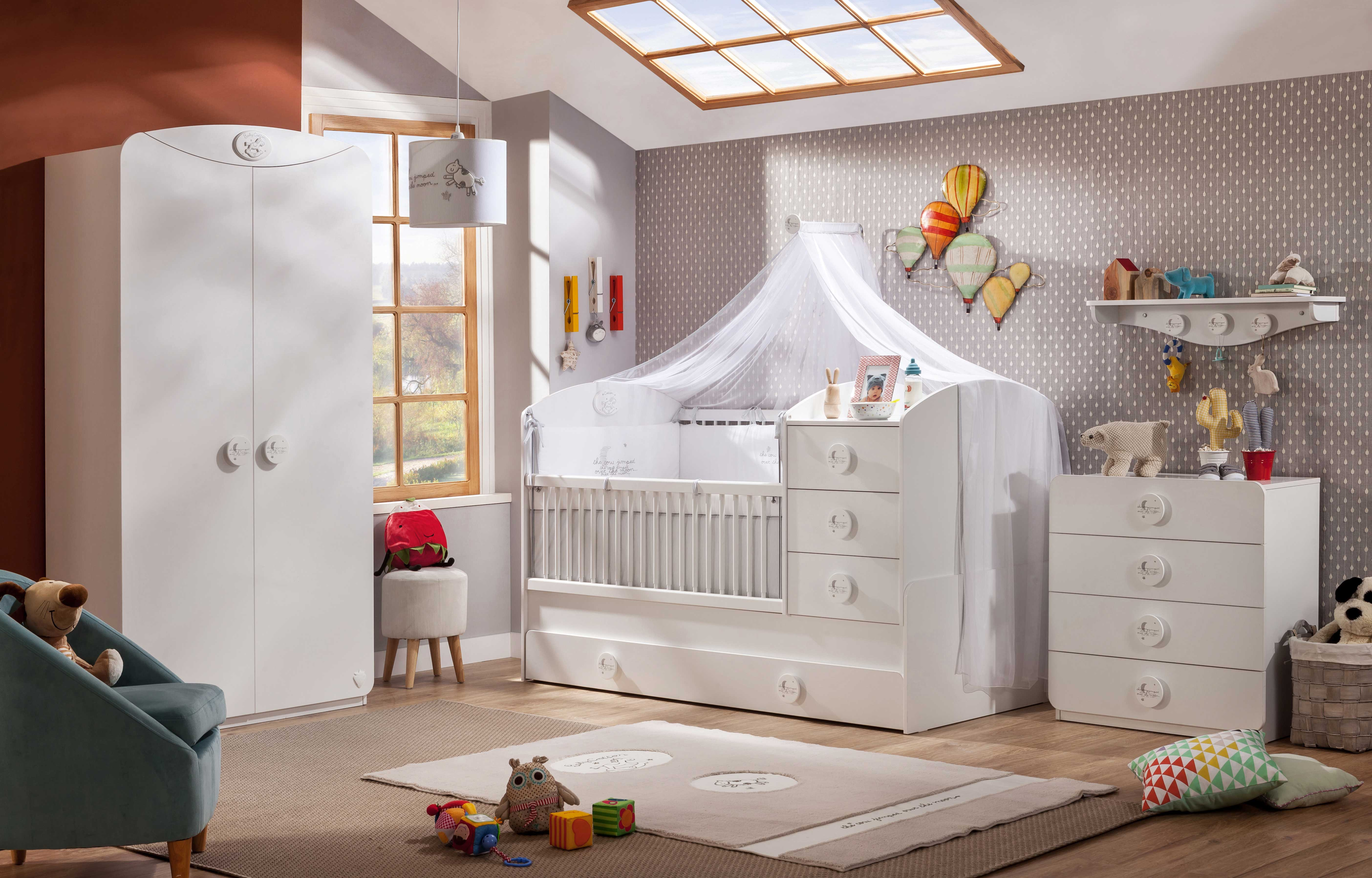 babyzimmer kind und baby m bel zeit. Black Bedroom Furniture Sets. Home Design Ideas
