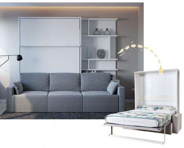 Multimo ROYAL Wohn- und Schlafzimmer