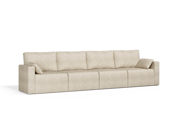 Multimo ROYAL SOFA 4-Sitzer