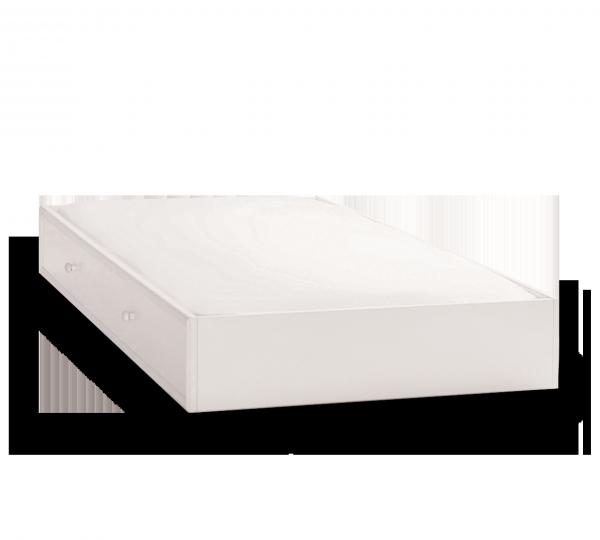 Cilek ROMANTIC Bettkasten / Ausziehbett, 90x190 cm