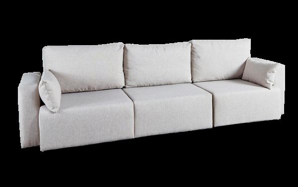 Multimo ROYAL SOFA 3-Sitzer
