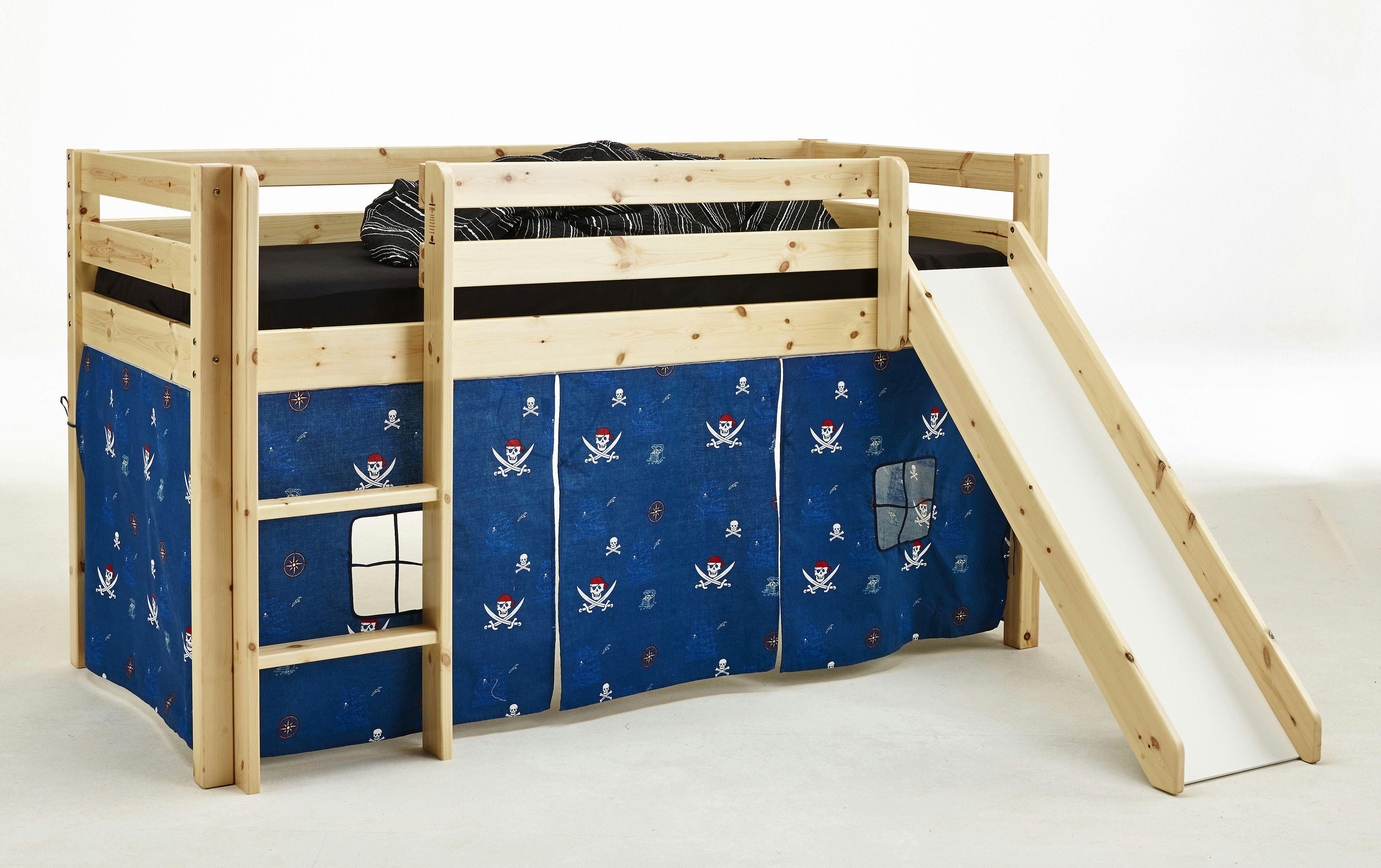 jerry halbhochbett ll m bel zeit. Black Bedroom Furniture Sets. Home Design Ideas