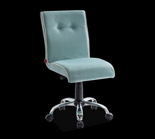Cilek SOFT Schreibtischstuhl, blau