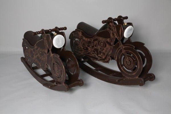 Schaukelbike ROCKER groß (II)