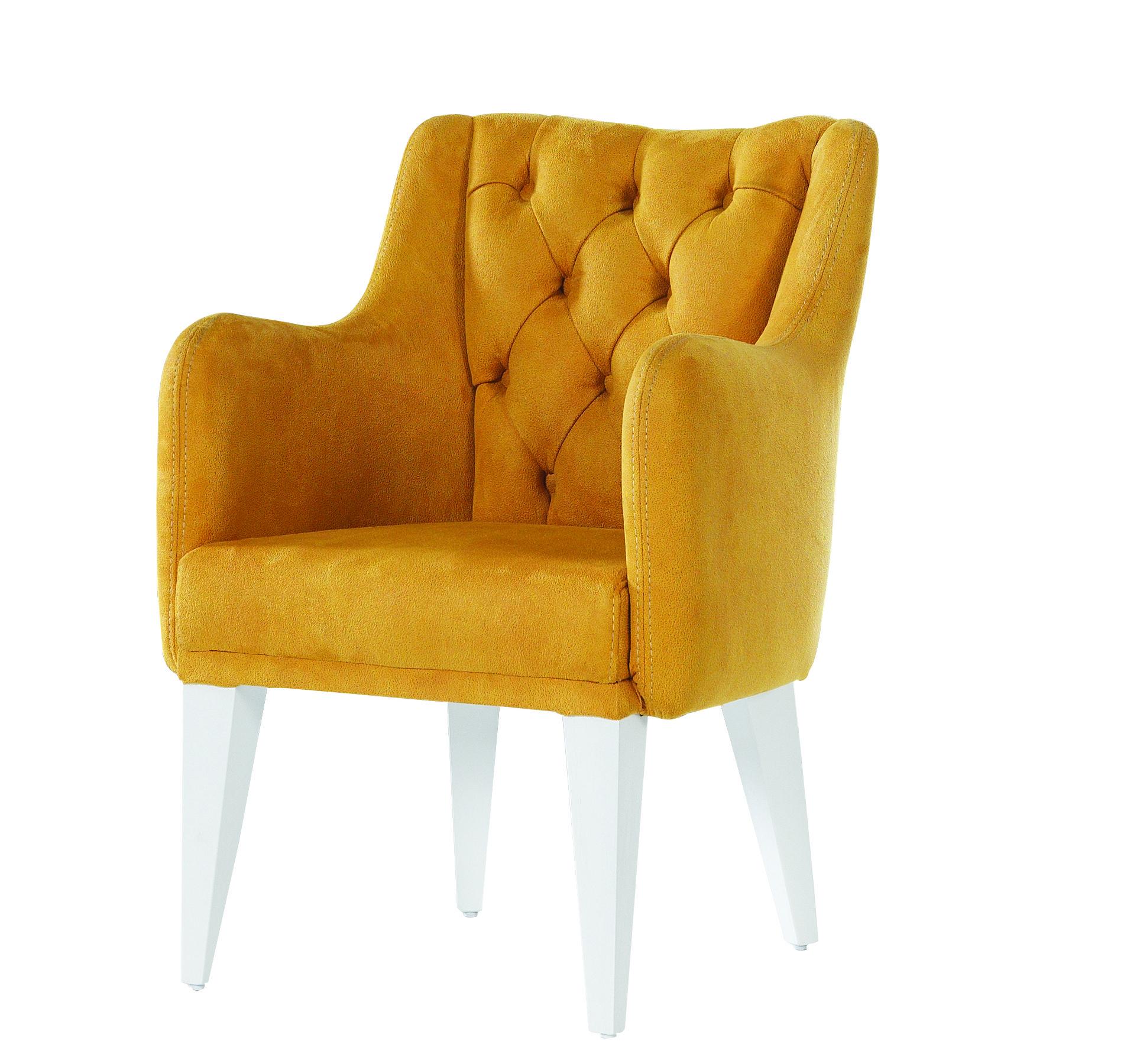 couch yellow m bel zeit. Black Bedroom Furniture Sets. Home Design Ideas