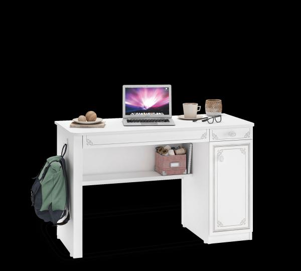 Cilek SELENA GREY Schreibtisch