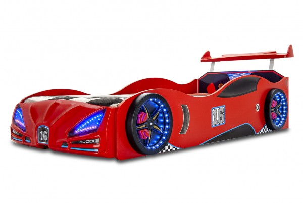 Autobett VERON XR-4 ROT