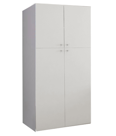 Multimo PRIMER DOUBLE Kleiderschrank
