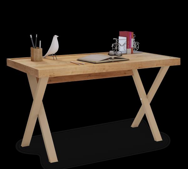 Cilek LINE Schreibtisch, mocha
