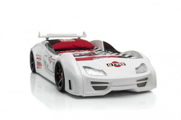 Autobett GT 999, Medium / Weiß