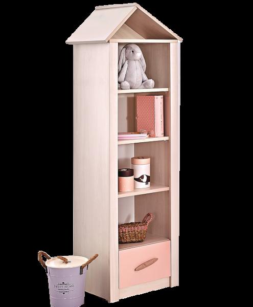 Bücherregal PINK HOUSE