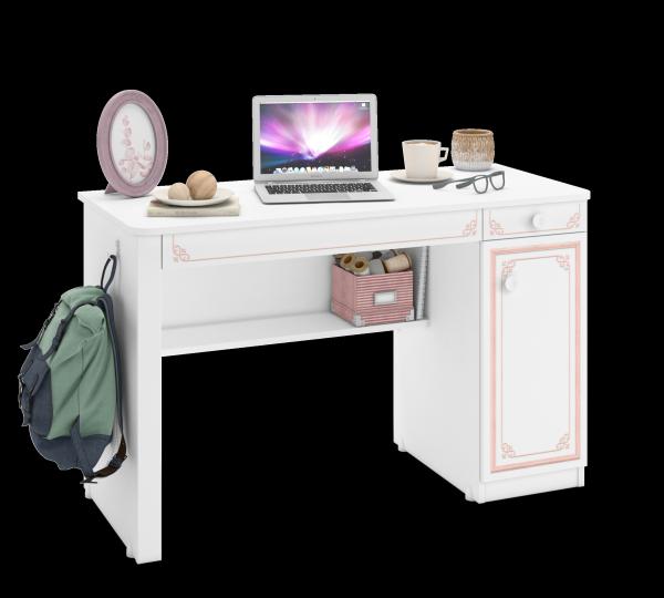 Cilek SELENA PINK Schreibtisch