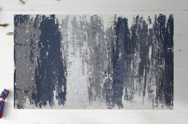 Almila ELEGANT BLUE Teppich, 120x180 cm