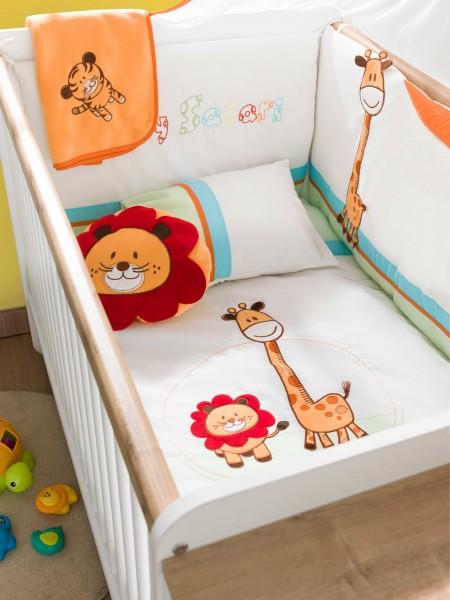 Cilek Safari Babybett Set