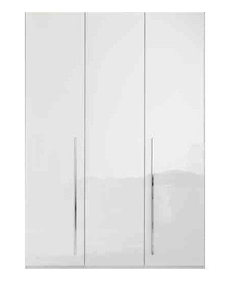 Kleiderschrank Caprice, italienische luxus Möbel, 3 - türig