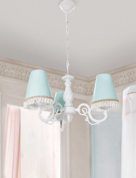 Paradise Deckenlampe