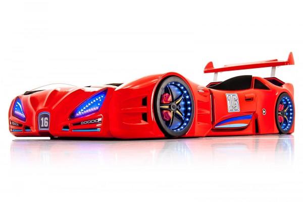Autobett VERON XRF-2 Rot