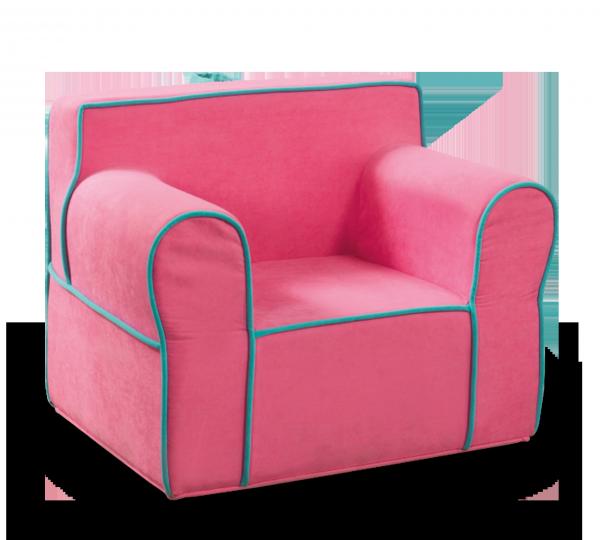 Cilek COMFORT Kindersessel rosa