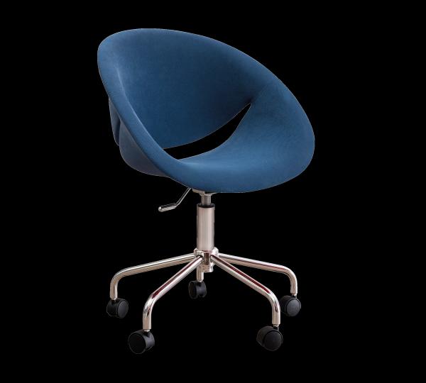 Cilek Relax Schreibtischsessel Blau