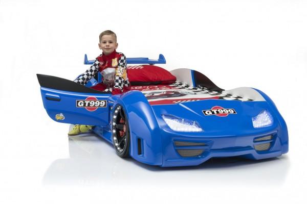 Autobett GT 999, Full / Blau