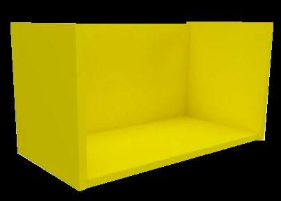 Multimo BOX SHELVE Wandregal
