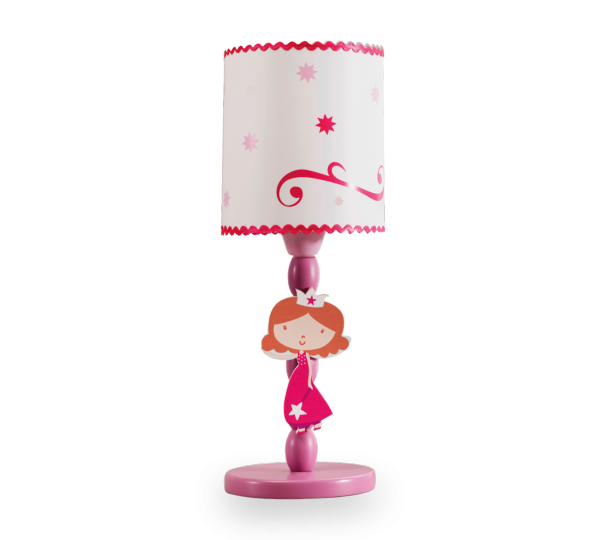 Cilek LADY Tischlampe