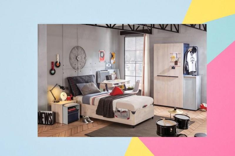 Jugendzimmer TRIO