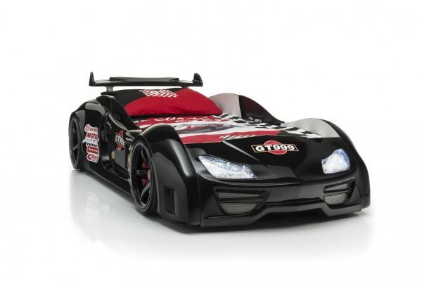 Autobett GT 999, Medium / Schwarz