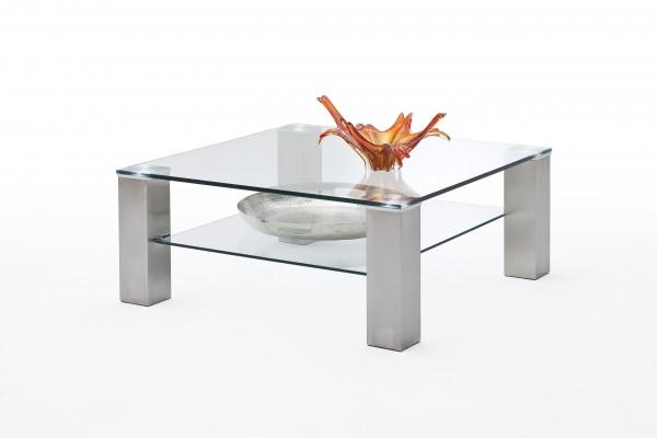 Couchtisch ASTORIA I, Glastisch