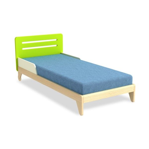 Timoore Einzelbett Simple 180x80 cm in 4 Farben