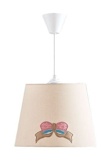 Deckenlampe TIFFANY