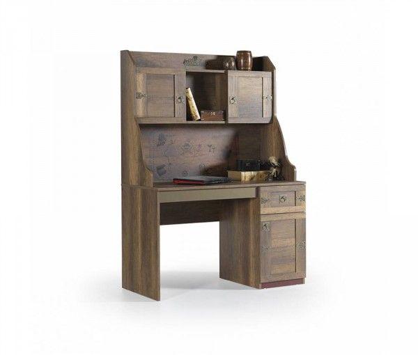 Schreibtisch KORSAN