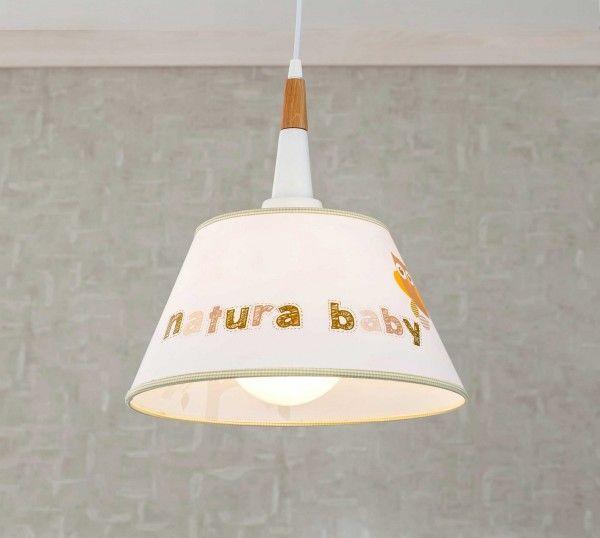 Cilek NATURA BABY Deckenlampe